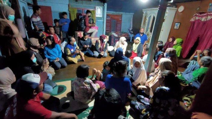 14 KK Korban Gempa Sulbar Mengungsi ke Camba-camba Jeneponto