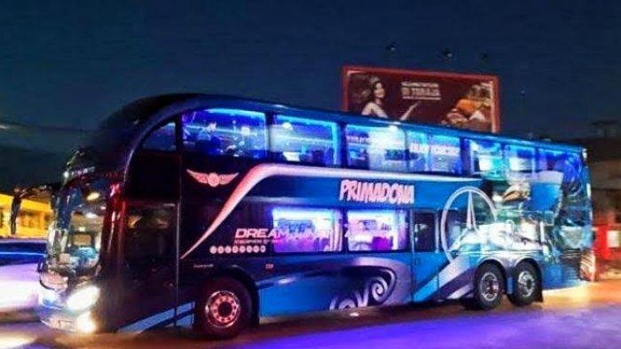 6 Sampai 17 Mei 2021, Bus AKDP Dilarang Masuk Tana Toraja