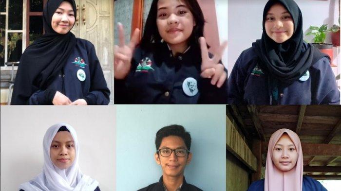 6 Pelajar Wakil Sulsel di Ajang Parlemen Remaja 2020, Berikut Nama-Namanya