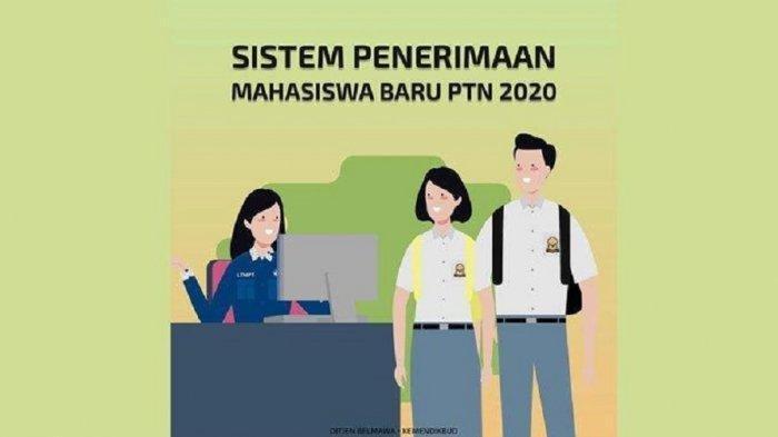 Pastikan Tidak Salah Ini Aturan Memilih Jurusan / Prodi Saat Daftar SBMPTN 2020, Peluang Lolos Besar