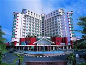 April Bisnis Hotel di Sulsel Membaik, Mei Terjun Bebas