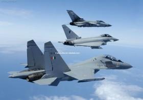 DPRD Maros Protes Manuver Jet Sukhoi Koopsau II
