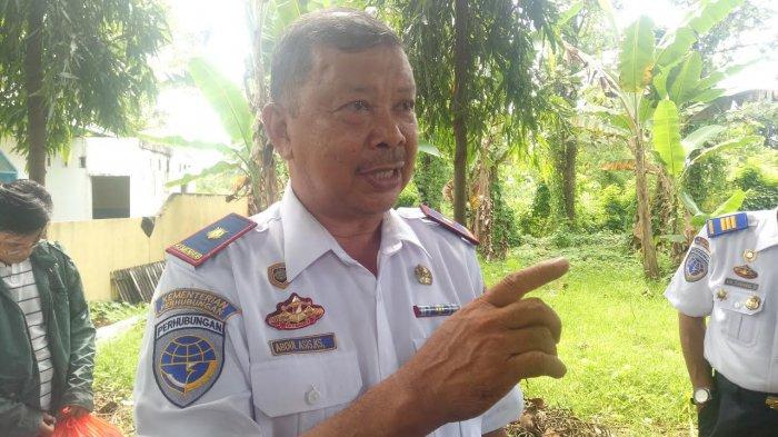 Cegah Pungli, TNI-Polri Ditugaskan di Jembatan Timbang Maccopa