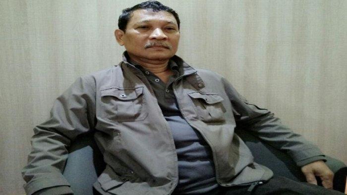 Kolom Teropong Abdul Gafar: Kisruh