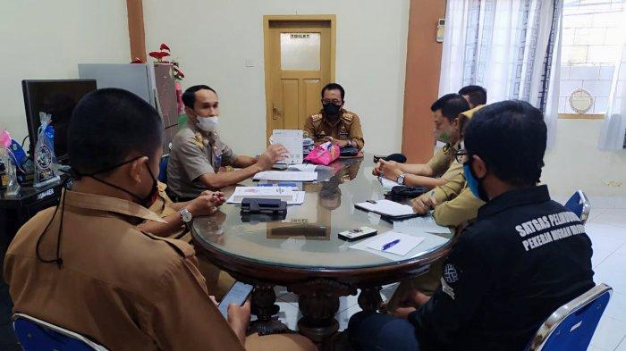 Lindungi Pekerja Migran, Disnaker Parepare Gandeng Pihak Kepolisian