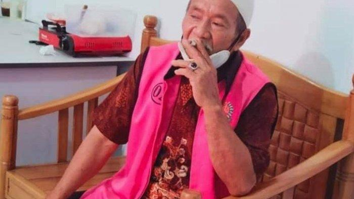 Kejati Sulbar Tangkap Buron Korupsi Rp 41 Miliar