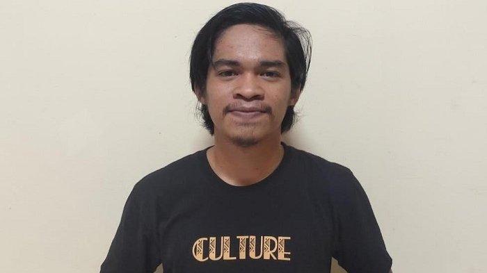 Cerita Penulisan Buku Mahasiswa Unhas Abdul Masli 'Asa di Selimut Duka'