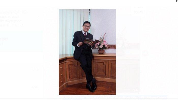 RUPS Sirkuler Tunjuk Abdul Rachmat Noer Dirut PT Prima Karya Manunggal