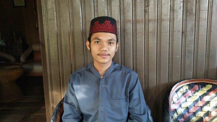 Profil Abdul Rahman Imam Masjid Jabal Rahmah Wotu, Hafal 25 Jus Alquran