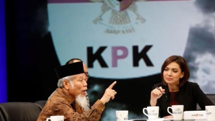 Cerita 'Pahit' Abdullah Hehamahua Harus Dipenjara Era Presiden Soekarno dan Soeharto