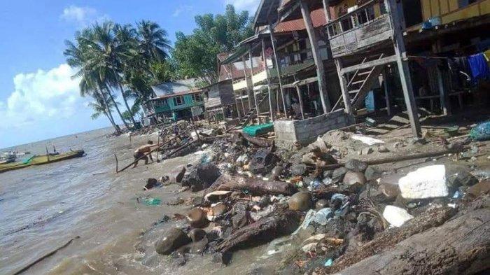 Ancaman Pemanasan Global Makin Nyata, 5 Pulau Ini Diprediksi Bakal Tenggelam