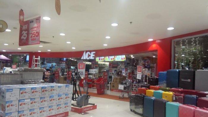 Promo Member dan Pengguna Bank Mandiri di Ace, Beli Produk Hemat Hingga Rp 499 Ribu