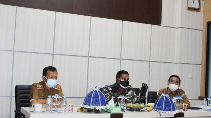 Ingin Raih WTP, Wakil Bupati Takalar Singgung Penataan Aset