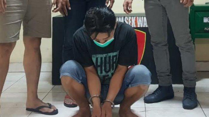 Raba Area Terlarang Istri Teman, Pria di Palopo Terancam 15 Tahun Penjara