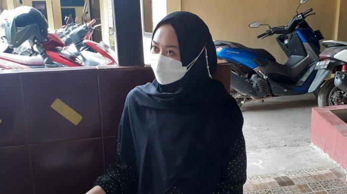 Curhat Istri Legislator Jeneponto, Pilih Laporkan Suami ke Polisi Setelah Diterlantarkan