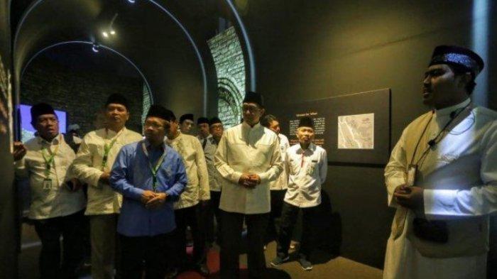 Berapa Jumlah Sahabat Nabi Muhammad SAW dan Arti Asshiddiq, Alfaruq, Dzunnurain dan Karramallahuwaj