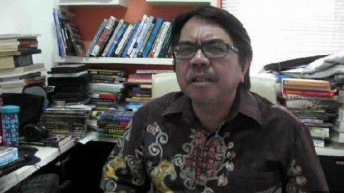 Ade Armando Trending Gara-gara Bandingkan Kematian Indonesia dan Inggris, Jokowi Kena Dampaknya Juga