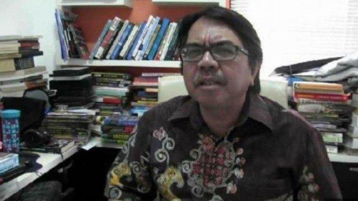 3 Kritikan Pedas Ade Armando untuk Anies Baswedan, Sebut Kualitas Hancur Tak Pantas Maju di Pilpres