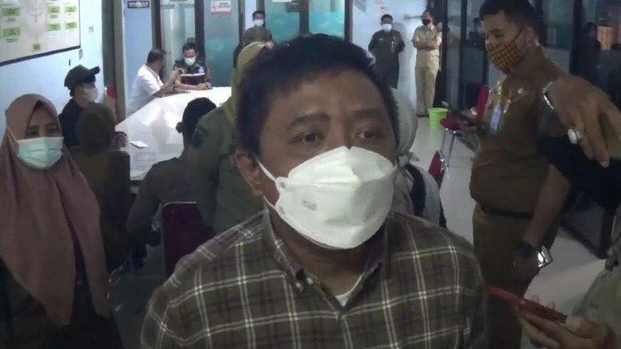 Wakili 12 Selebgram Makassar, Adhy Basto: Kami Minta Maaf