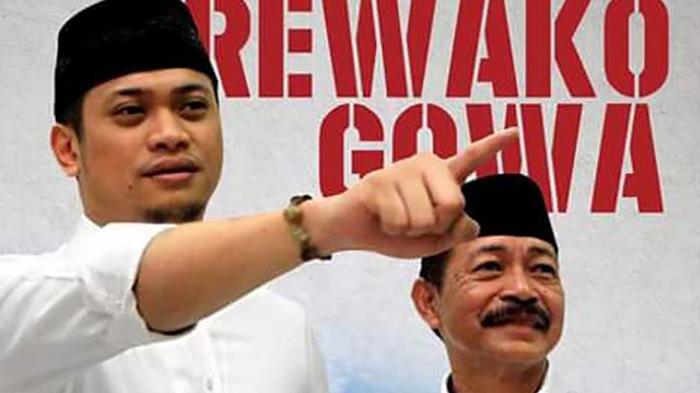 Hasil Quick Count Pilkada Gowa: Adnan-Kio Menang Telak 90,74%