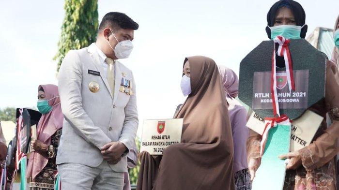 FOTO; Peringatan HUT ke 76 TNI di Gowa - adnan-purichta-ichsan-bersama-letkol-inf-prasetyo-ari-wibowo-memperingati-hut-ke-76-tni.jpg