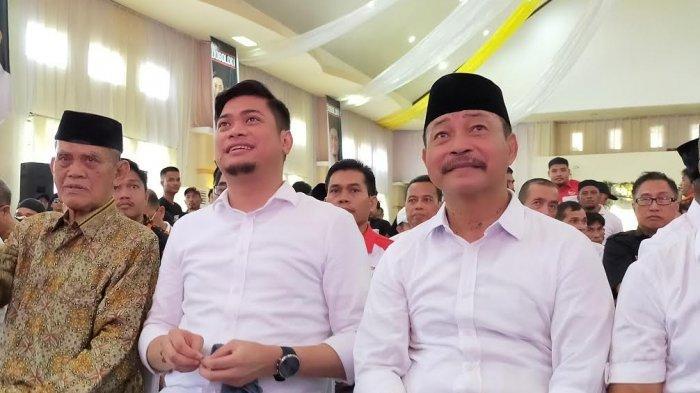 Dulu Jalur Independent, Adnan-Kio Nyatakan Maju Jalur Partai Politik