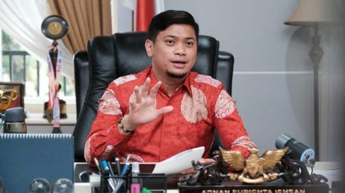 Plt Gubernur Sulsel Perbolehkan Shalat Tarawih, Bupati Gowa Setuju?