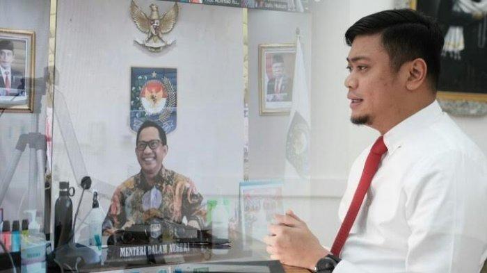 Selangkah Lagi, Bupati Gowa Adnan Purichta Ichsan Bakal Raih Gelar Doktor di Unhas