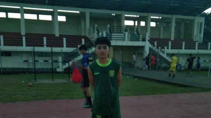 Anak Jeneponto Lolos Seleksi Timnas U16 Persiapan Mengikuti Singapore Internasional Cup 2020