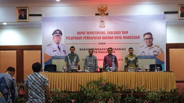 Bapenda Kota Makassar Gelar Rapat Monitoring, Evaluasi, dan Pelaporan Pendapatan Daerah - adv-bapenda-kota-makassar-1-3082019.jpg