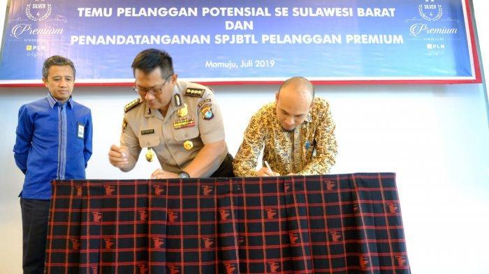 PLN Layani 4 Pelanggan Premium Baru di Sulawesi Barat - adv-pln-9-572019.jpg