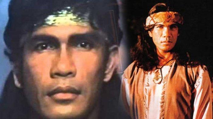 Kisah Advent Bangun, Mantan Preman yang Jadi Aktor dan Atlet Terkenal Higga Mancanegara