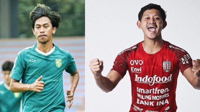 Serba Liga 1 - Eks Bek Tim PON Sulsel Pilih Nomor 23 di Persebaya, Rizky Pellu Betah di Bali United