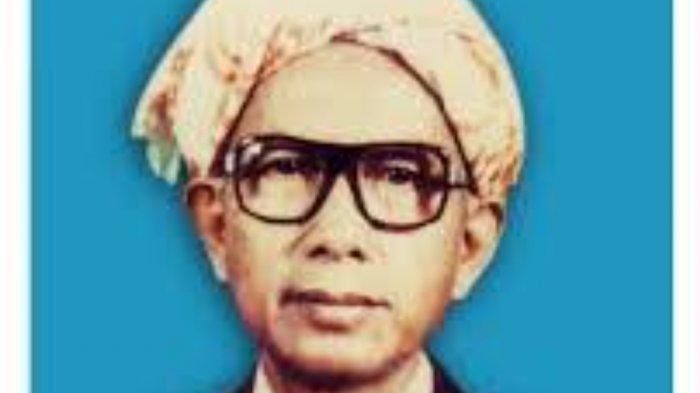 Jejak yang Tersisa dari Haul Ke-35 AG KH Muh Yunus Martan, Sosok Ulama Kharismatik Juga Akuntan