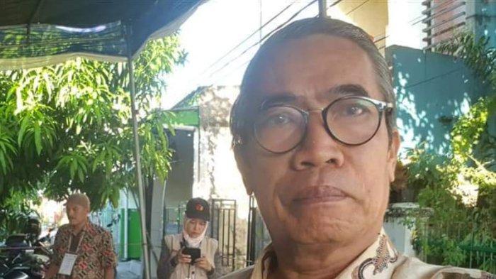 Mantan Sekda dan Ketua KONI Makassar Agar Jaya Meninggal Dunia