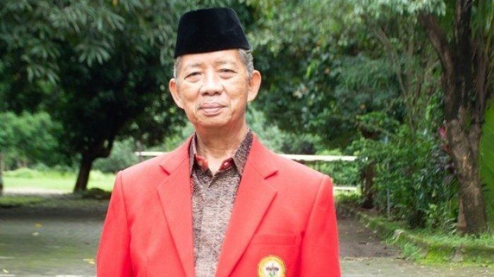 AGH Najamuddin Aklamasi Sebagai Rais Syuriah NU Sulsel Gantikan AGH Sanusi Baco