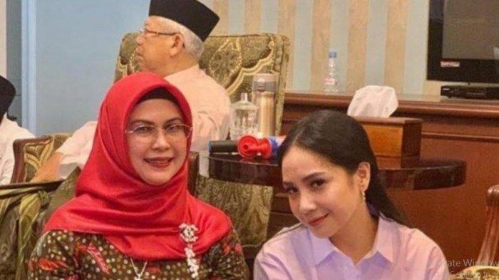 Inilah Sosok Siti Nur Azizah, Orangnya SBY Pinang Raffi Ahmad di Pilkada Tangsel Tapi di Tolak
