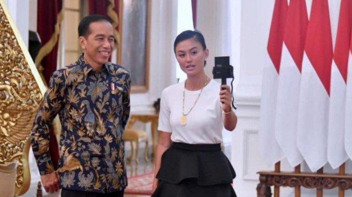 Daftar Hastag yang Paling Populer di Twitter Sepanjang Tahun 2019, #Agnezmo Teratas Kalahkan #Jokowi