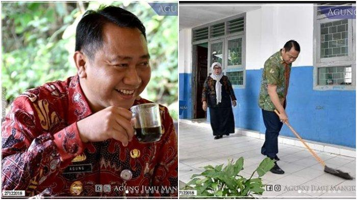 Sebab Warga Pesta Saat Bupati Lampung Utara Agung Ilmu Mangkunegara Ditangkap KPK, Perilaku Dia