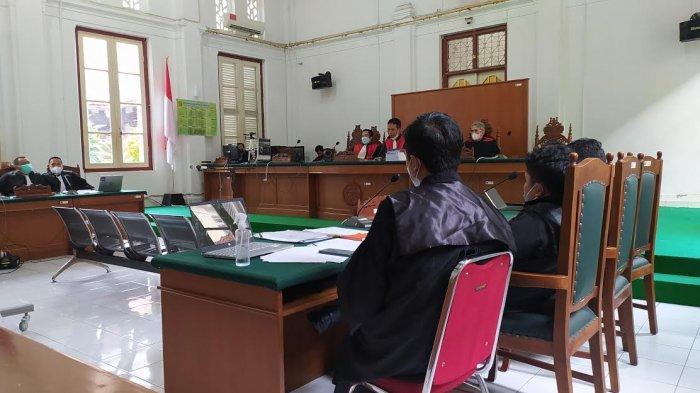 Anggu Mengaku Serahkan Uang Rp4 M ke Gubernur Sulsel Lewat Adik Nurdin Abdullah