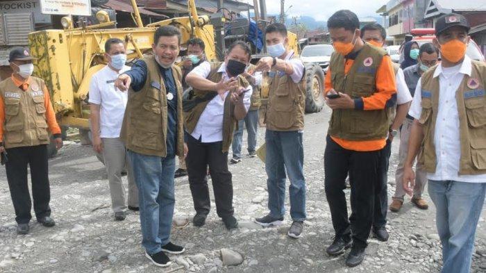 Pekan Depan BNPB Transfer Uang ke Luwu Utara, Digunakan Bangun 897 Huntap Korban Banjir Bandang