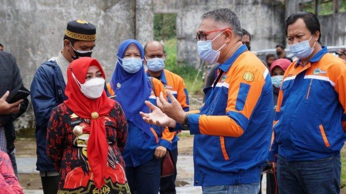 Kementan Akan Segera Datangkan 200 Ekor Sapi Perah di Gowa
