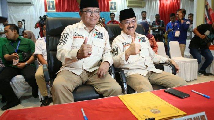 Gerindra Soppeng Siap All Out Menangkan Agus-TBL
