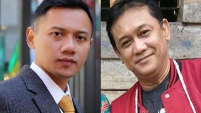 Denny Siregar Bikin Polling KLB Partai Demokrat, Agus Yudhoyono Diganti, 'Bukan Manas-manasin Lho!'
