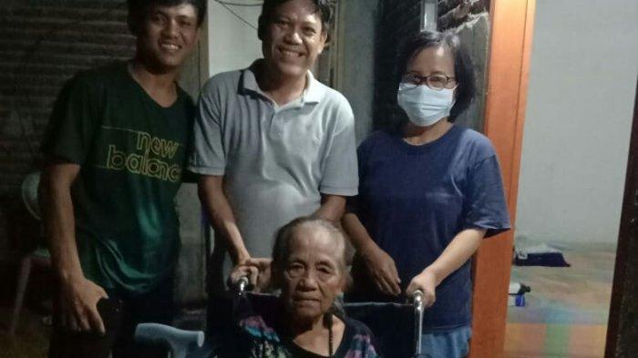 Ketua KNPI Sulsel Siapkan Pengacara Bantu Ibu yang Digugat Anak Kandungnya Sendiri di Luwu