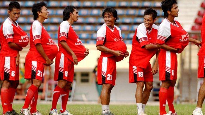 SELAMAT! Ahmad Amiruddin Mantan Striker PSM Makassar Jadi Pelatih Borneo FC, Ujian Derbi Kalimantan