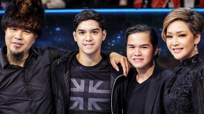 Ahmad Dhani Masih Mau Akui Benar Soal Maia Estianty Ini di Indonesian Idol, Al, Dul & Juri Heboh