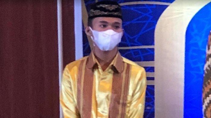 Profil Ahmad Fauzan, Mahasiswa UMI Wakili Sultra di STQN 2021