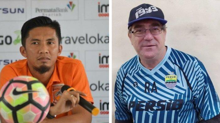 Serba Liga 1 - Eks PSM di Borneo FC Harap Kick Off 20 Agustus, Robert Alberts Pinjamkan Pemain Muda