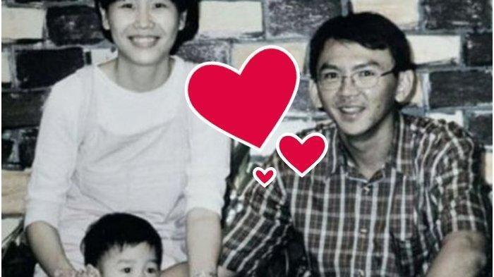 Kata-kata Pedas Ahok Sebelum Ceraikan Veronica Tan Gegara Orang Ketiga
